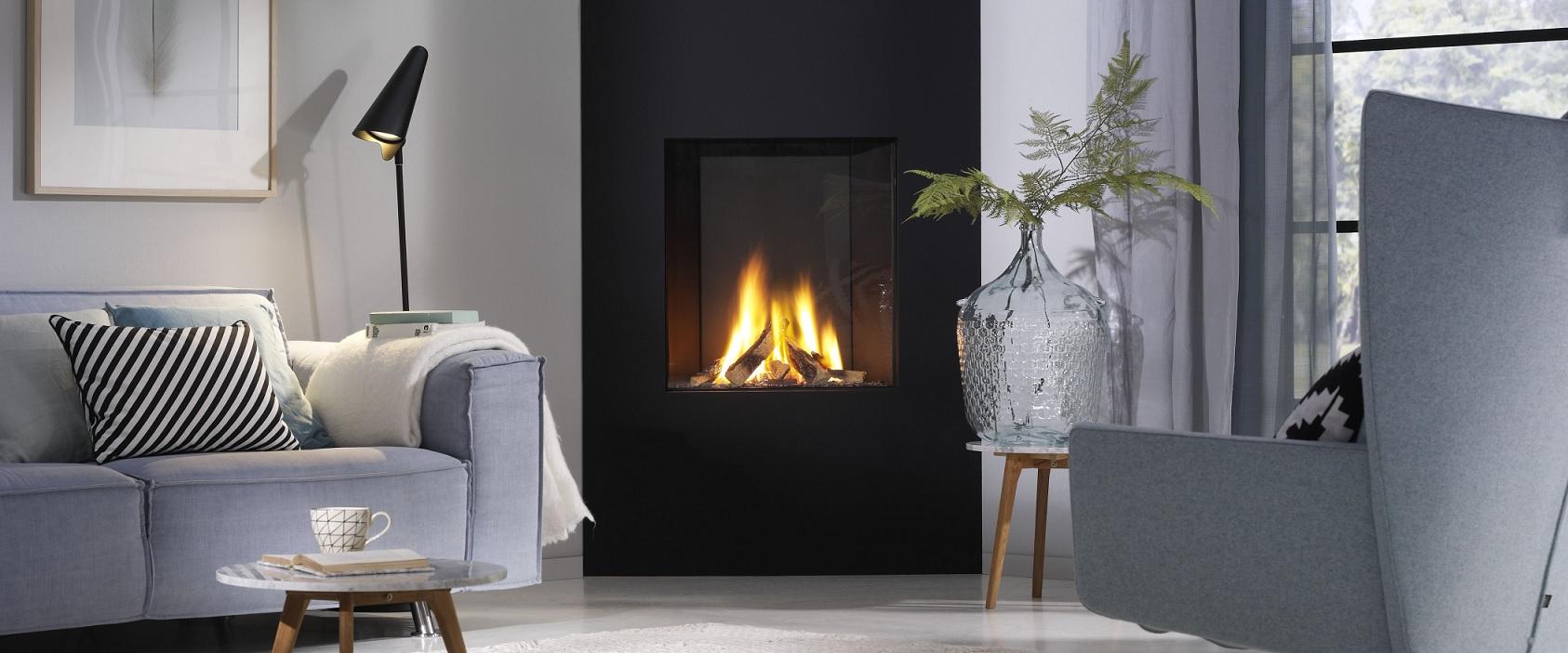 Discover Trimline Fires unique build-in possibilities