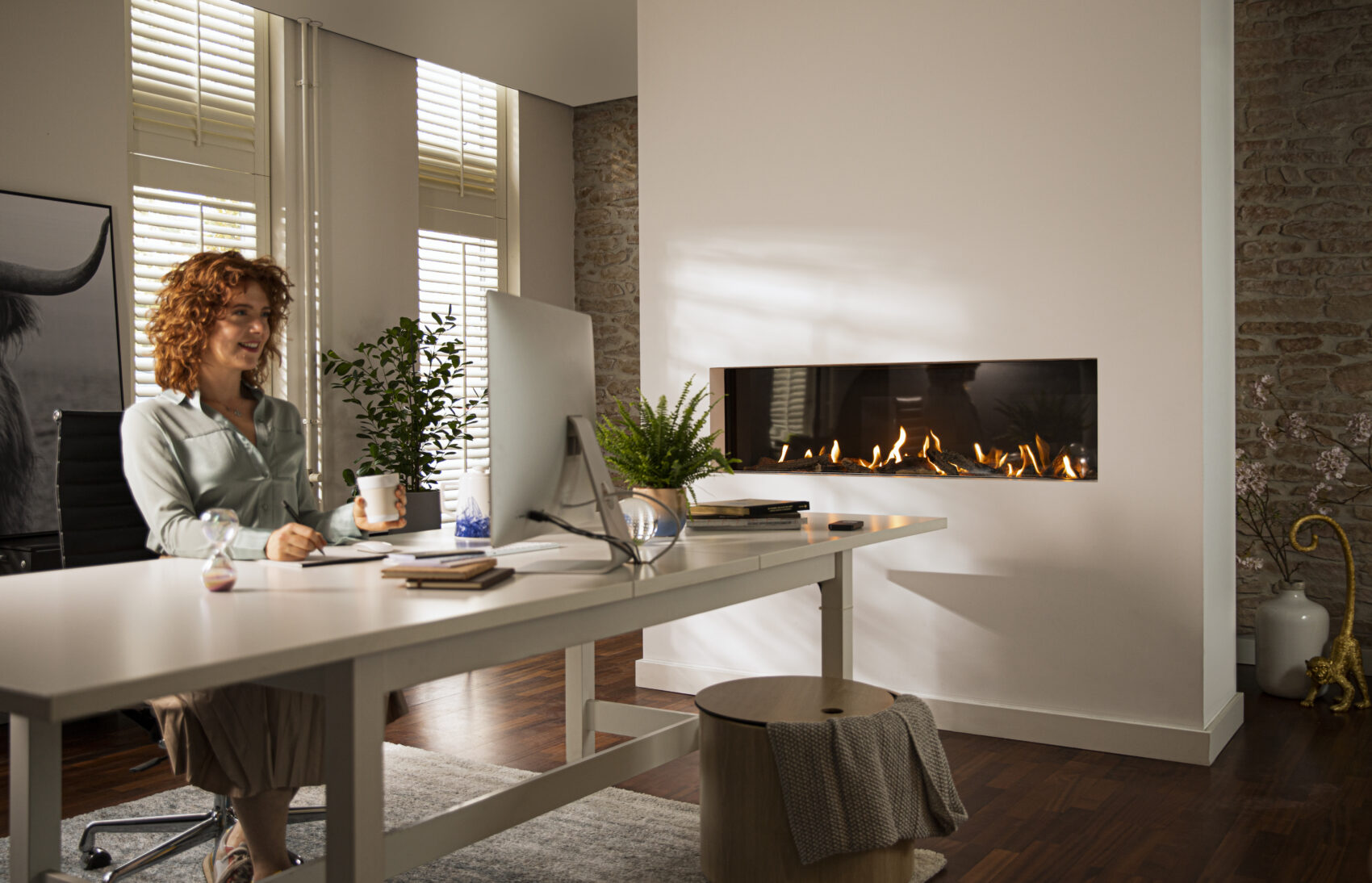 How to choose the right fireplace?